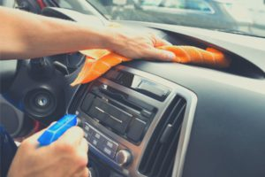 Best Interior Car Cleaner